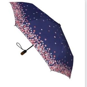 London Fog Automatic Collapsible Umbrella